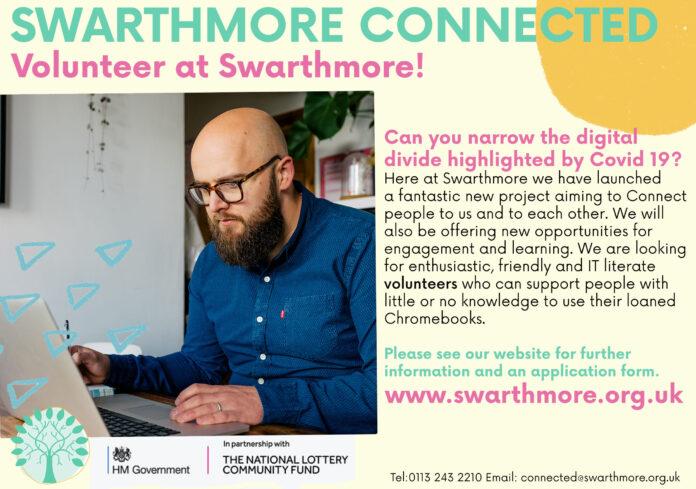 volunteer swarthmore