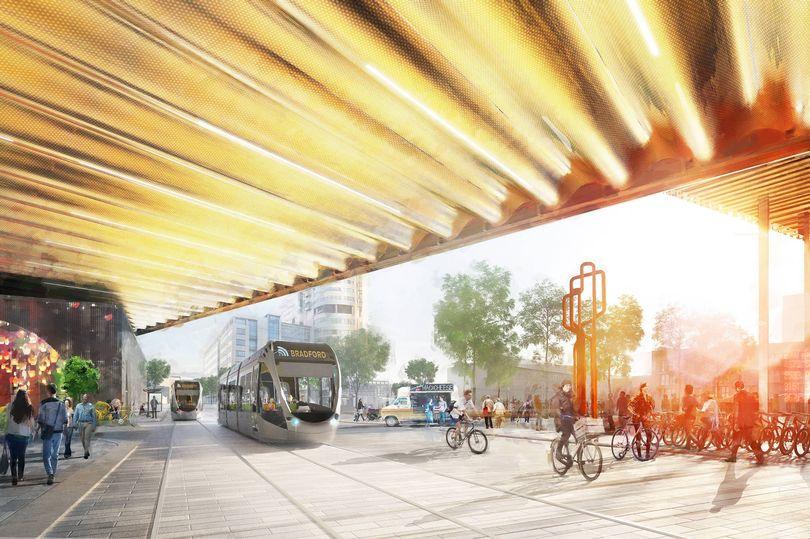 mass transit plans leeds