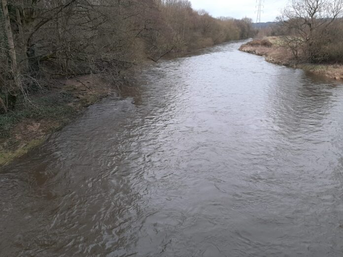 river aire rodley