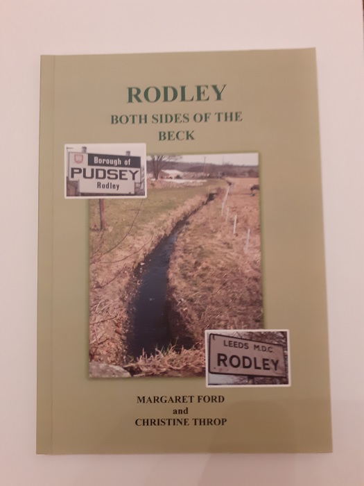 rodley history book