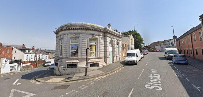 hsbc bank armley
