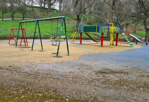western flatts playground