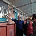 bramley baths exhibition