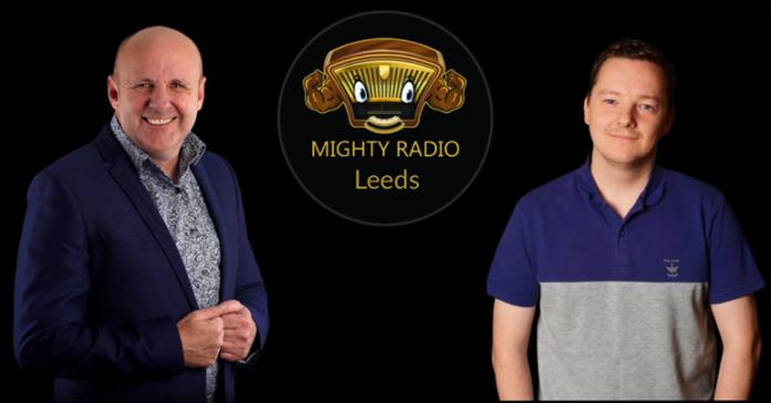 mighty radio leeds