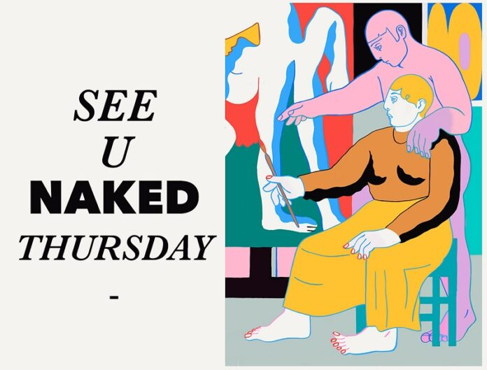 see you naked thursday left bank
