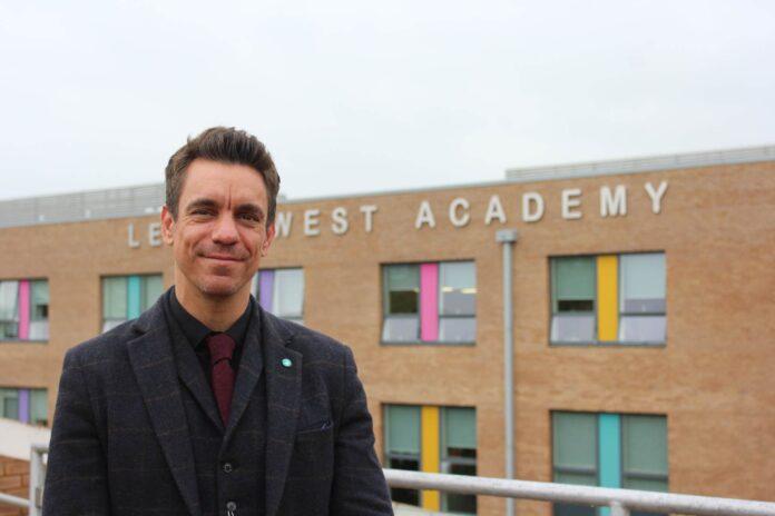 Dan whieldon leeds west academy