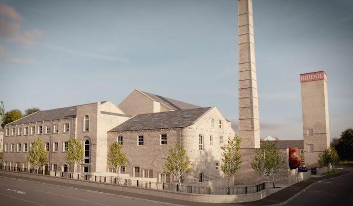 stonebridge mills