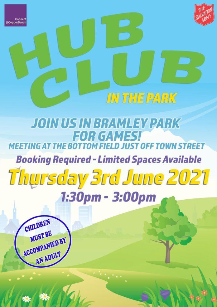 hub club bramley park