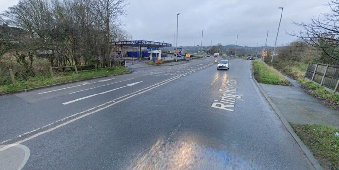 ring road rodley