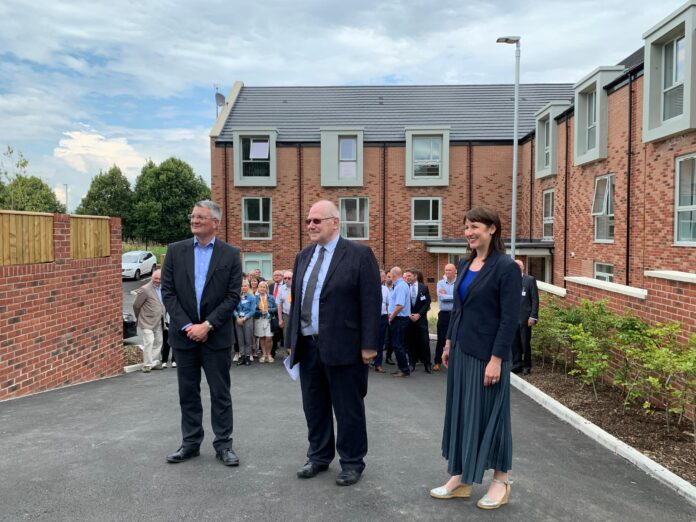 don robins house launch