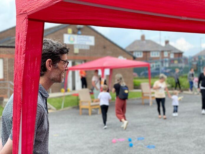 fairfild community centre activities