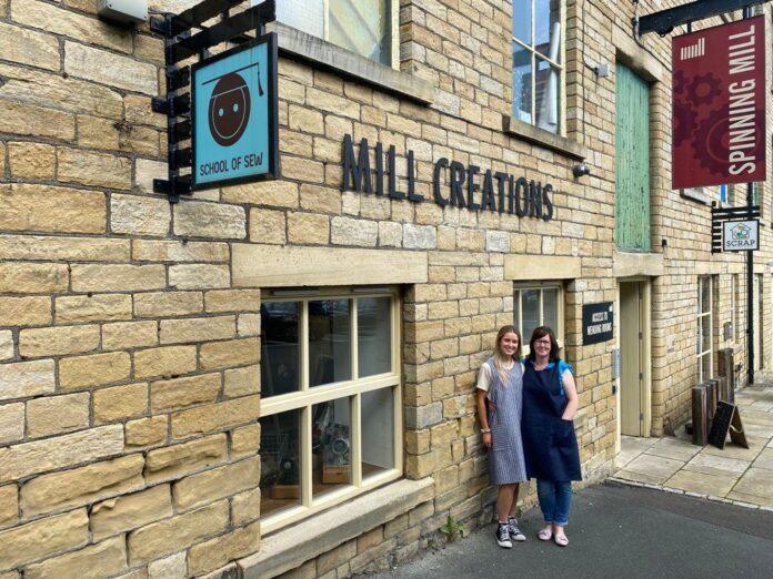mill creations Farsley