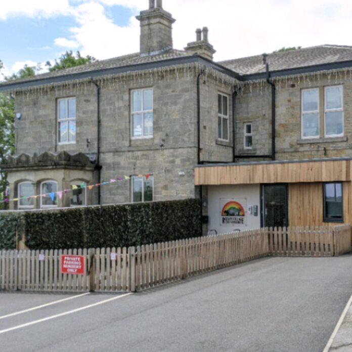 rodley village day nursery